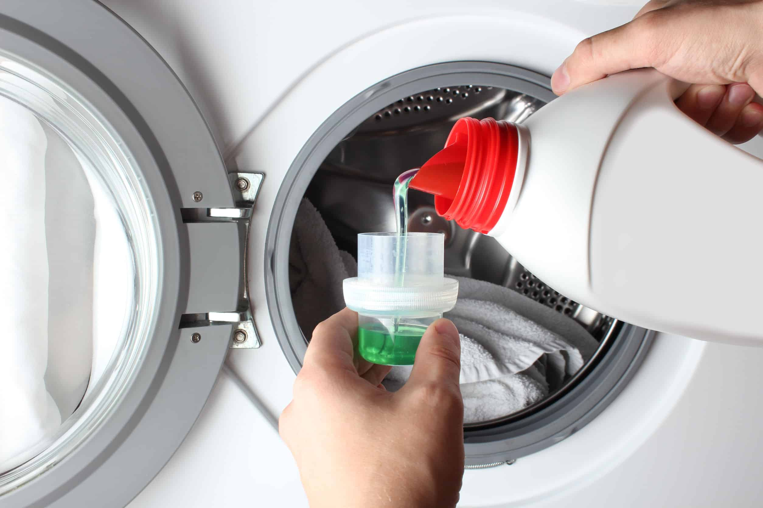 Flüssigwaschmittel: Test & Empfehlungen (03/21)