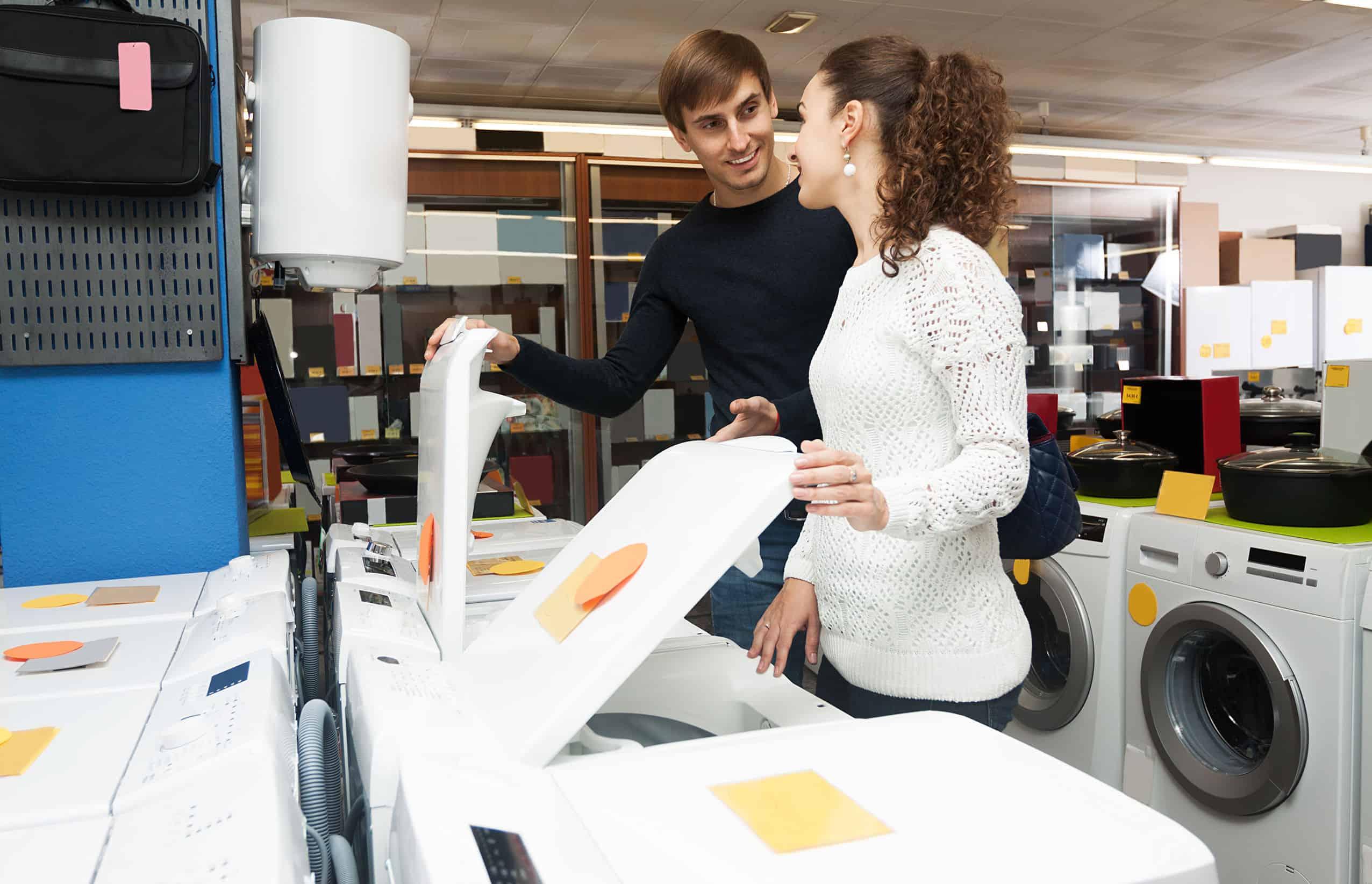 Toplader Waschmaschine: Test & Empfehlungen (02/20)