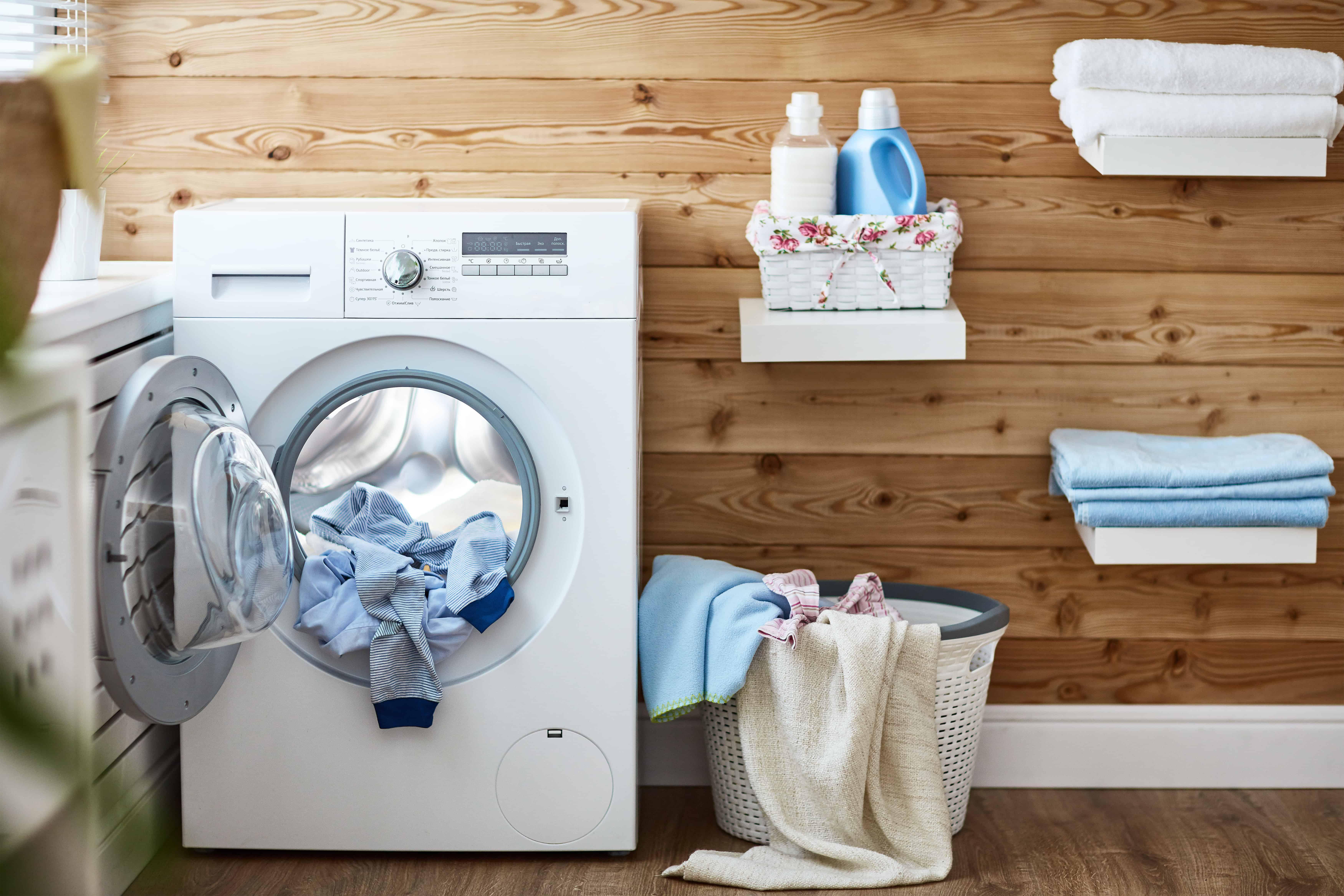 Waschmaschine Mit Trockner Test 2019