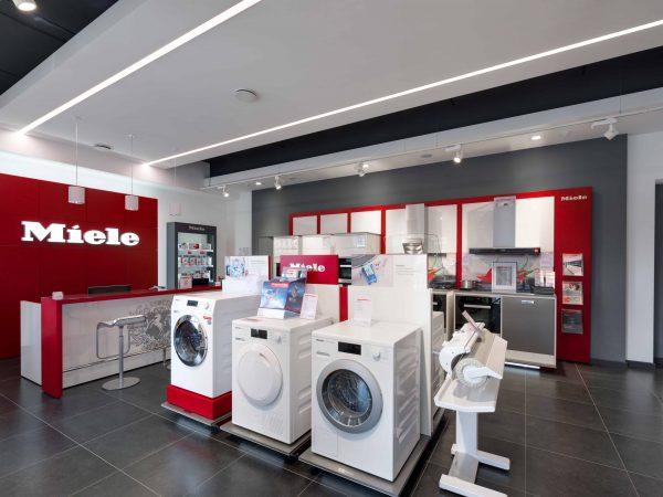 Miele Waschmaschine: Test & Empfehlungen (01/20)