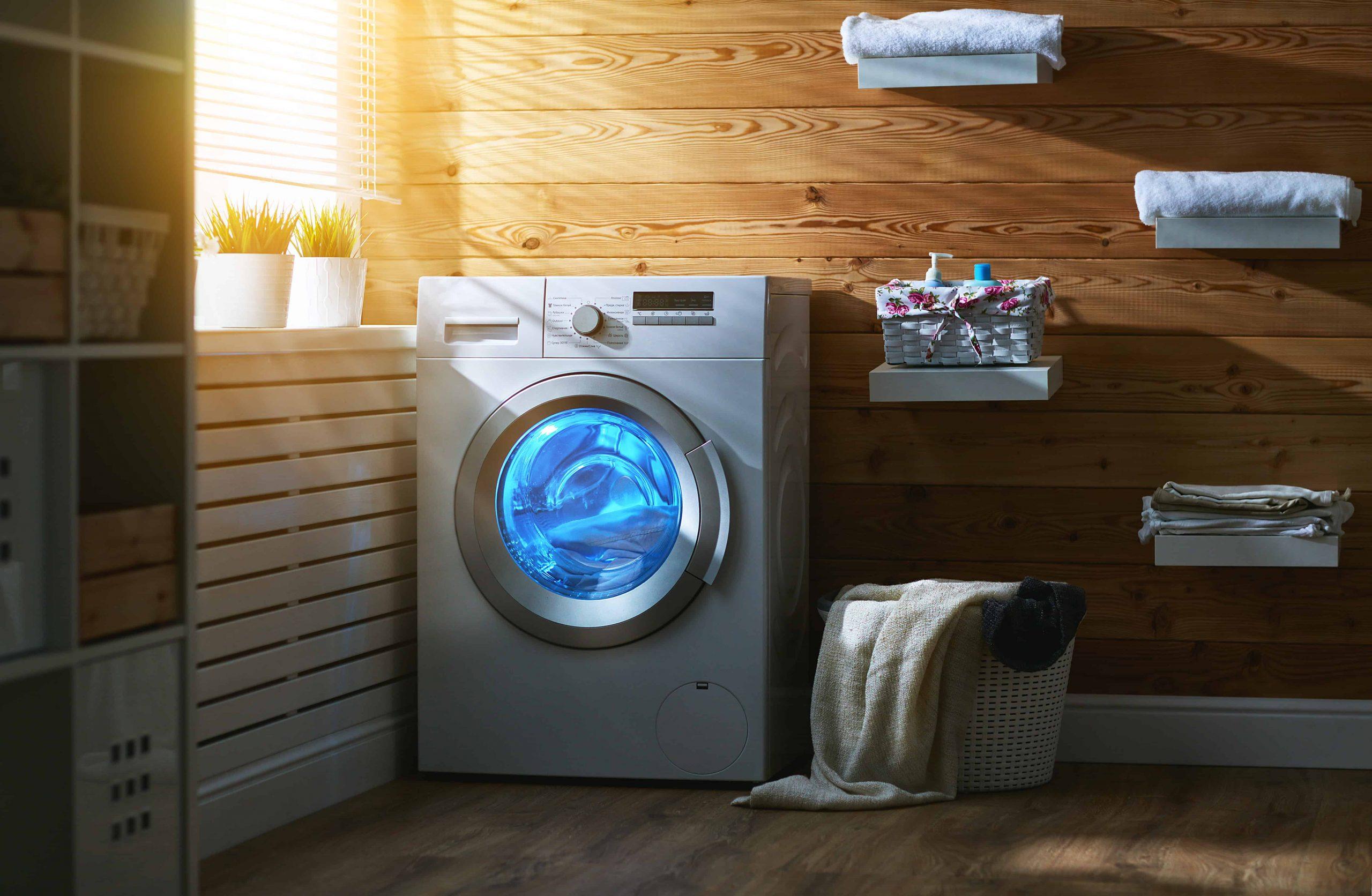 Waschmaschine reinigen: Die besten Tipps und Tricks