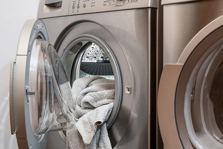 AEG Lavamat Waschmaschine-1