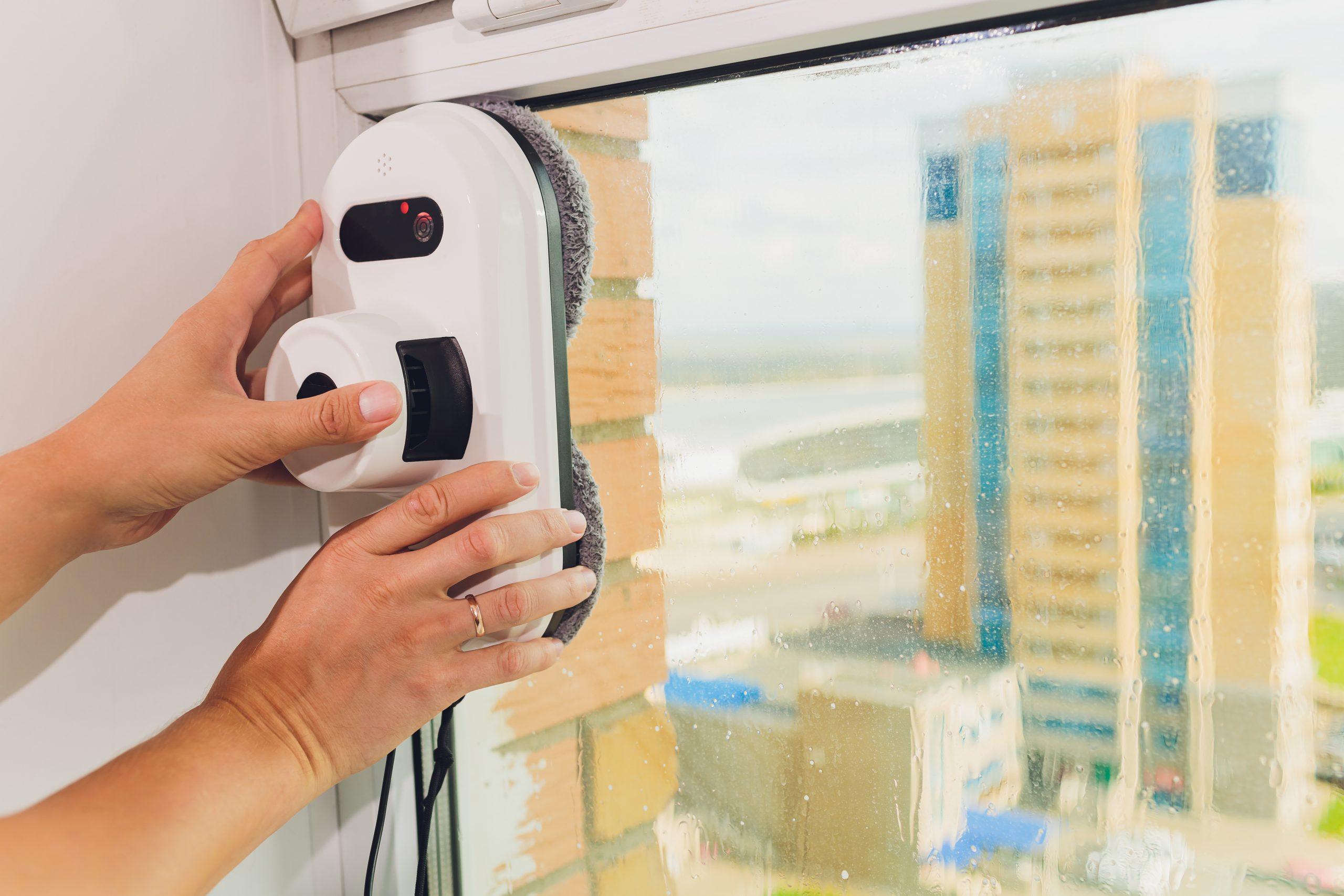 Fensterroboter: Test & Empfehlungen (08/20)