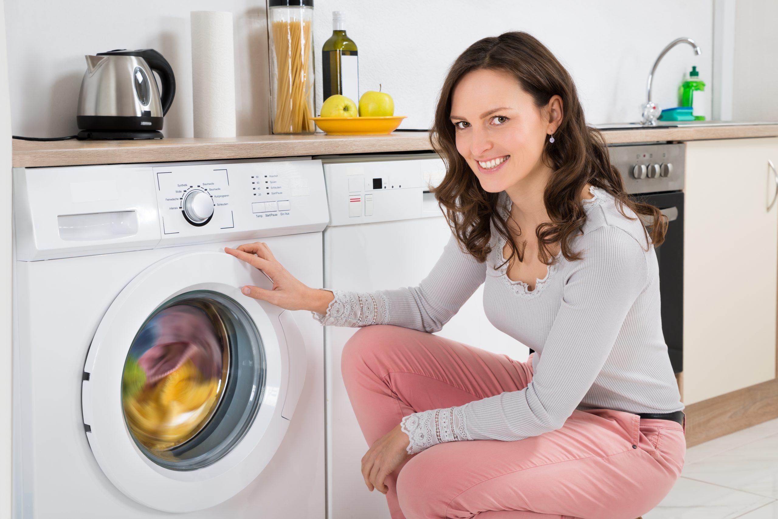 LG Waschmaschine: Test & Empfehlungen (01/21)