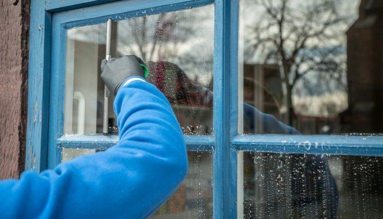 Kärcher Fensterreiniger-1