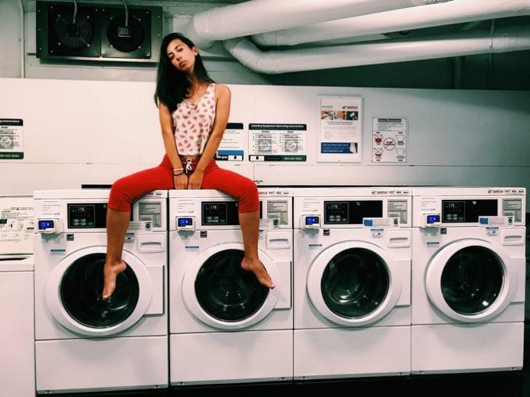 Privileg Waschmaschine-1