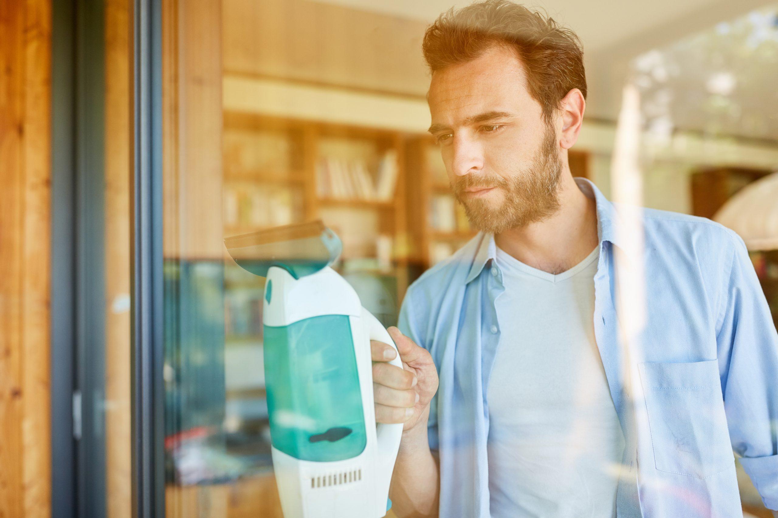 Fensterabzieher: Test & Empfehlungen (08/20)