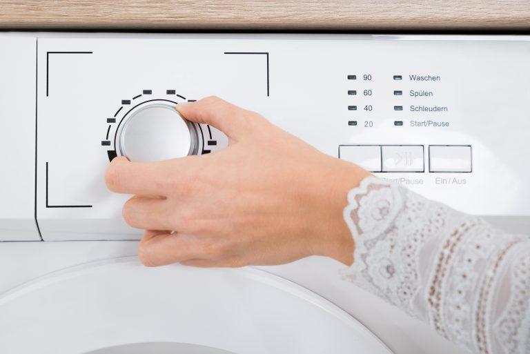 Sharp Waschmaschine-2
