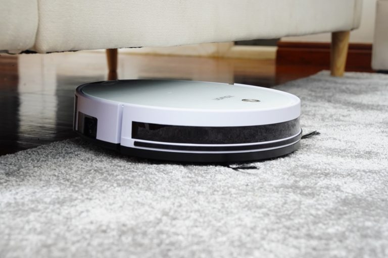 Medion Staubsauger Roboter-1