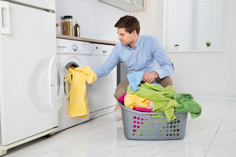 Miele Waschtrockner-2