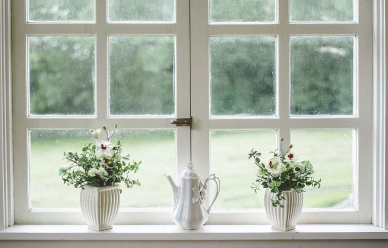 Vileda Fenstersauger-1