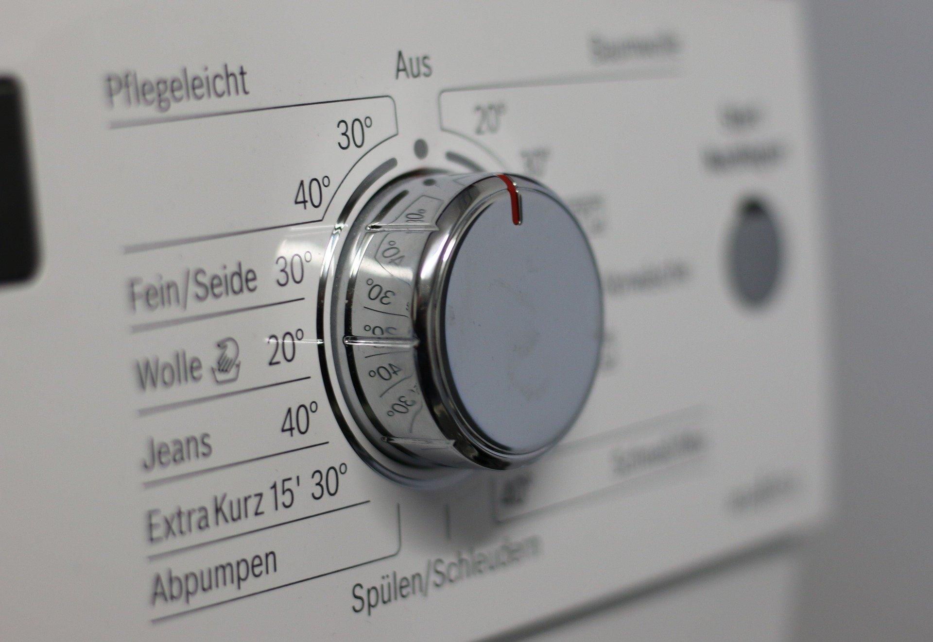 Waschmaschine 7 kg