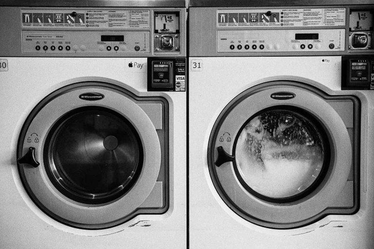 Samsung Waschtrockner-1