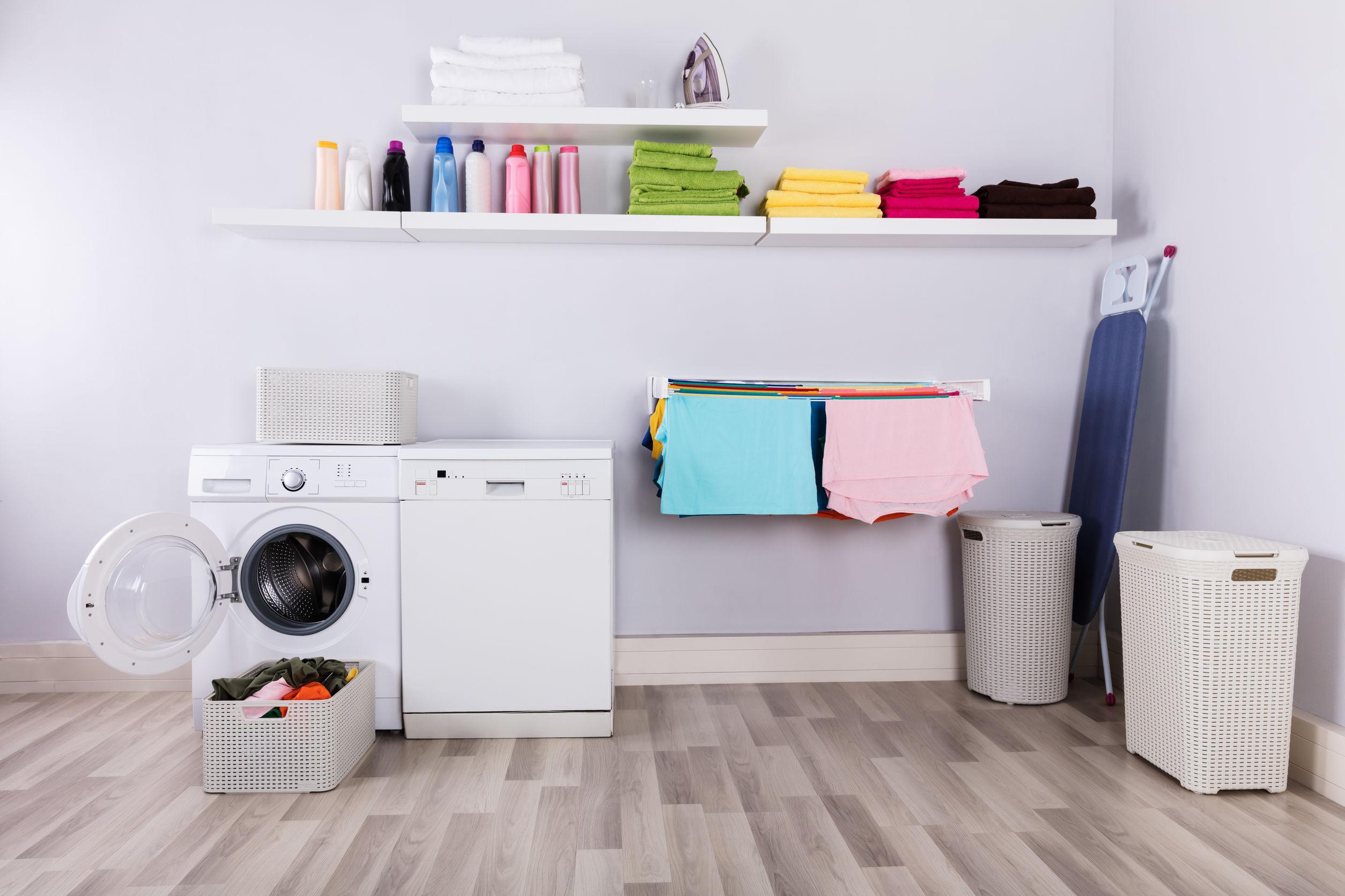 Haier Waschmaschine