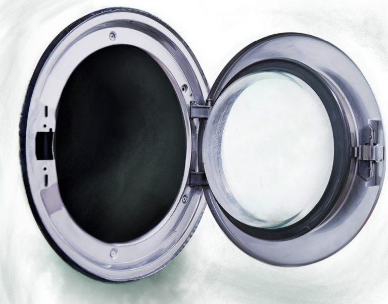 Haier Waschmaschine-1