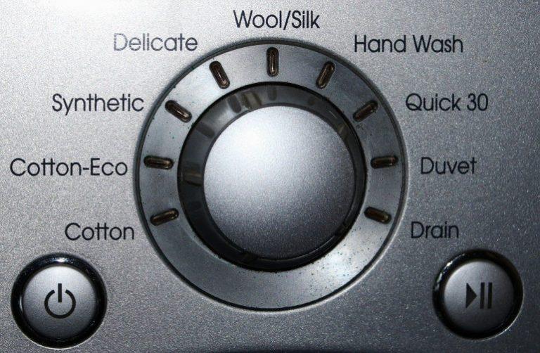 Haier Waschmaschine-3