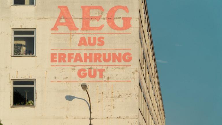AEG Akku Staubsauger-1