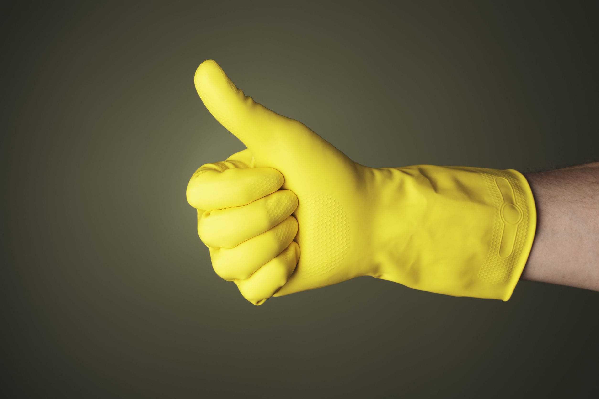 pvc handschuhe