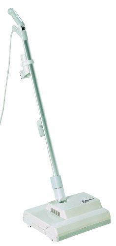 Sebo 9400 ReinigungsGerät duo Reinigungsgerät für Teppichboden Grau / 200 W